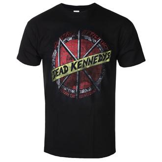 Herren T-Shirt Metal Dead Kennedys - Destroy - ROCK OFF, ROCK OFF, Dead Kennedys