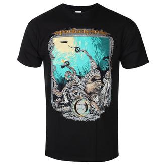 Herren T-Shirt Metal A Perfect Circle - The Depths - ROCK OFF, ROCK OFF, A Perfect Circle