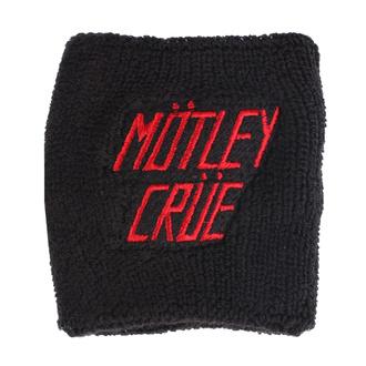 Armband Mötley Crüe - Logo - RAZAMATAZ, RAZAMATAZ, Mötley Crüe