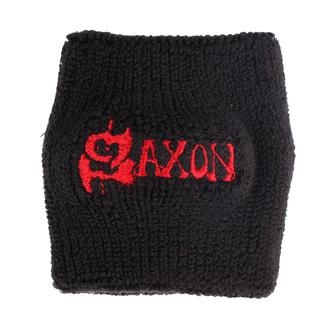 Armband Saxon - Red Logo - RAZAMATAZ, RAZAMATAZ, Saxon