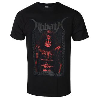 Herren T-Shirt Metal Abbath - Outstrider Frame - KINGS ROAD, KINGS ROAD, Abbath