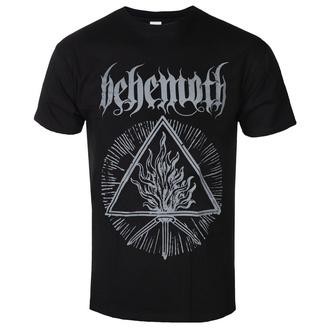 Herren T-Shirt Metal Behemoth - Furor Divinus - KINGS ROAD, KINGS ROAD, Behemoth