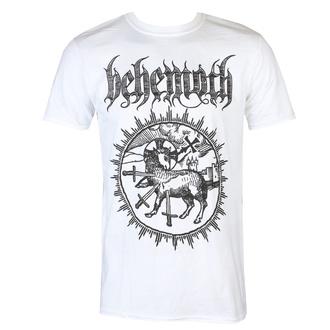 Herren T-Shirt Metal Behemoth - Lamb Sigil - KINGS ROAD, KINGS ROAD, Behemoth