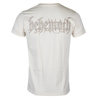 Herren T-Shirt Metal Behemoth - Tri Cross - KINGS ROAD, KINGS ROAD, Behemoth