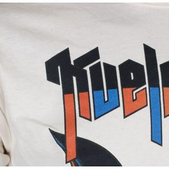Herren T-Shirt Metal Kvelertak - DC Combined - KINGS ROAD, KINGS ROAD, Kvelertak