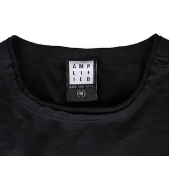 Herren T-Shirt Metal Cure - BLACK - AMPLIFIED, AMPLIFIED, Cure
