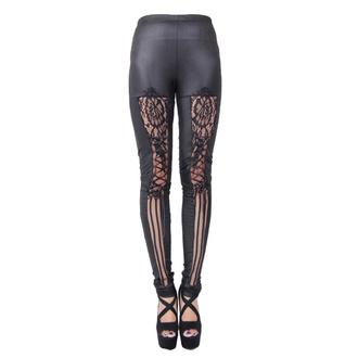 Damen Leggings DEVIL FASHION, DEVIL FASHION