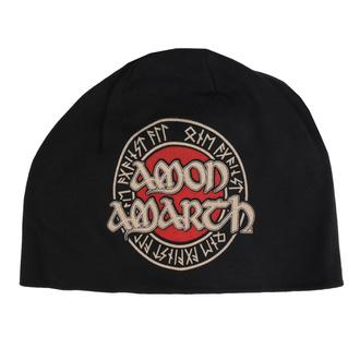 Beanie Mütze Amon Amarth - One Against All - RAZAMATAZ, RAZAMATAZ, Amon Amarth