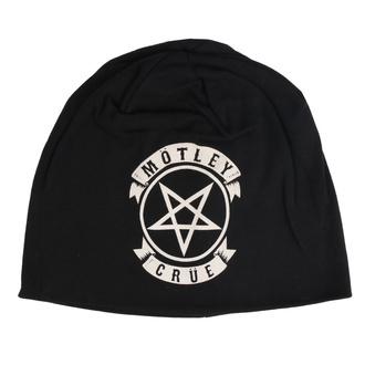 Beanie Mütze Mötley Crüe - Pentagram - RAZAMATAZ, RAZAMATAZ, Mötley Crüe
