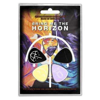 Plektren Bring Me The Horizon - That's The Spirit - RAZAMATAZ, RAZAMATAZ, Bring Me The Horizon