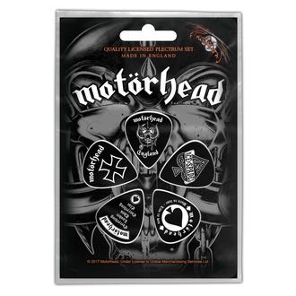 Plektren Motörhead - England - RAZAMATAZ, RAZAMATAZ, Motörhead