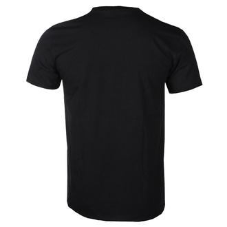 Herren T-Shirt Metal Venom - Cronos In Flames - RAZAMATAZ, RAZAMATAZ, Venom