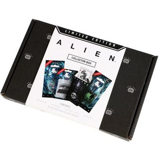 Alien Geschenkset - 40th Anniversary, NNM, Alien: Das unheimliche Wesen aus einer fremden Welt