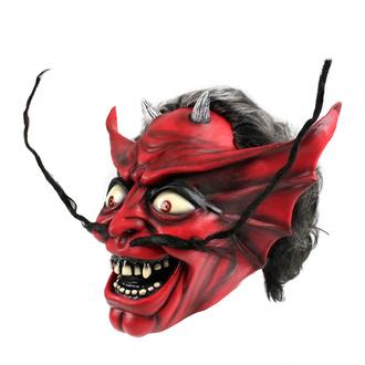 Maske Iron Maiden - Das Nummer von das Beste, Iron Maiden