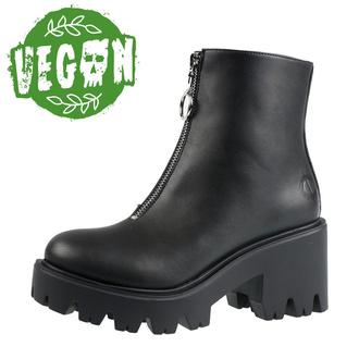 Damen Schuhe Wedge Boots - ALTERCORE, ALTERCORE