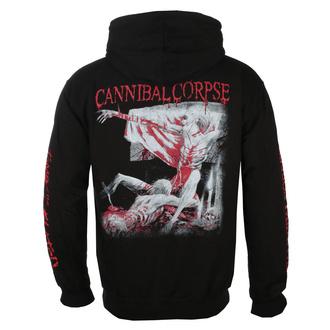 Herren Hoodie Cannibal Corpse - TOMB OF THE MUTILATED - PLASTIC HEAD, PLASTIC HEAD, Cannibal Corpse