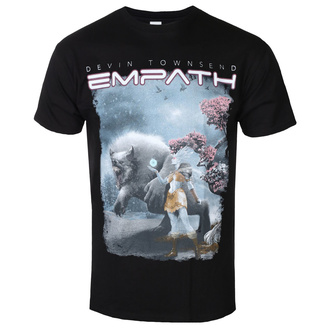 Herren T-Shirt Metal Devin Townsend - ICE QUEEN - PLASTIC HEAD, PLASTIC HEAD, Devin Townsend