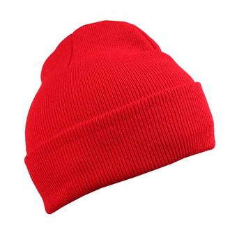 Beanie Mütze CANNIBAL CORPSE - BLACK LOGO - PLASTIC HEAD, PLASTIC HEAD, Cannibal Corpse