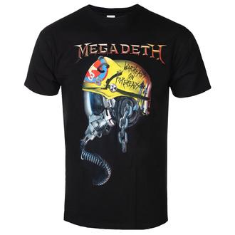 Herren T-Shirt Metal Megadeth - FULL METAL VIC - PLASTIC HEAD, PLASTIC HEAD, Megadeth