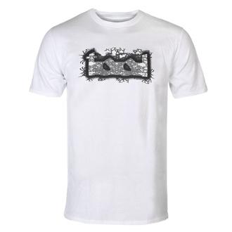 Herren T-Shirt Metal Tool - DOUBLE IMAGE - PLASTIC HEAD - RTTOO023