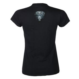 Damen T-Shirt Metal Sonata Arctica - Talviyö - NUCLEAR BLAST, NUCLEAR BLAST, Sonata Arctica