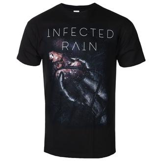 Herren T-Shirt Metal Infected Rain - Endorphin - NAPALM RECORDS, NAPALM RECORDS, Infected Rain