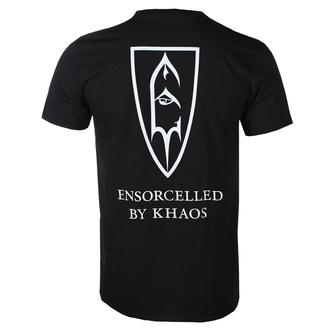 Herren T-Shirt Metal EMPEROR - KHAOS - PLASTIC HEAD, PLASTIC HEAD, Emperor