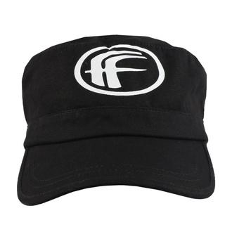 Kappe Cap FEAR FACTORY - LOGO - PLASTIC HEAD, PLASTIC HEAD, Fear Factory