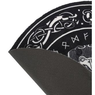 Teppich Thor - Hammer 0 90 - Rockbites, Rockbites