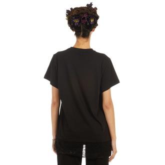 Damen T-Shirt Hardocre - Frida Flowers - DISTURBIA, DISTURBIA