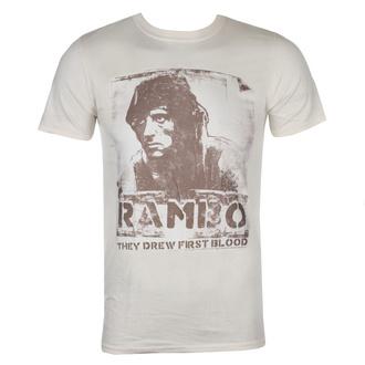 Herren T-Shirt Rambo - Blame, AMERICAN CLASSICS, Rambo