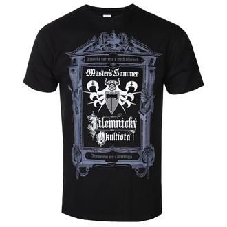 Herren T-Shirt Metal Master´s Hammer - Jilemnice - NNM, NNM, Master´s Hammer