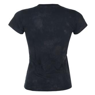 Damen T-Shirt Metal AC-DC - CLASSIC ANGUS - LIQUID BLUE, LIQUID BLUE, AC-DC