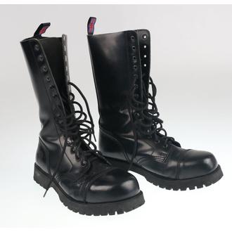 Herren Lederschuhe Boots - NEVERMIND, NEVERMIND