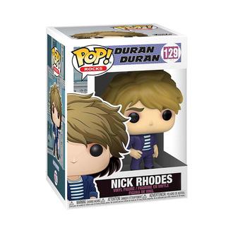 Figur Duran Duran - POP! - Nick Rhodos, POP, Duran Duran