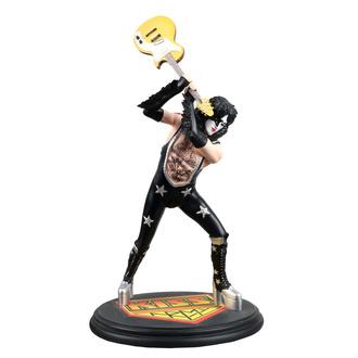 Figur Kiss - Rock Iconz Statue - The Starchild (ALIVE!), KNUCKLEBONZ, Kiss