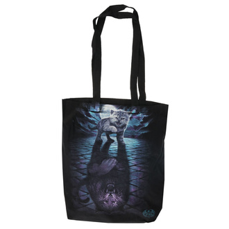 Canvas Tasche SPIRAL - WILD SIDE, SPIRAL