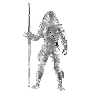 Figur Predator - Invisible City Hunter Previews Exclusive, NNM, Predator