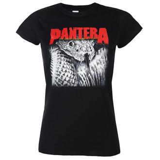 Damen T-Shirt Metal Pantera - SOUTHERN OUTTK - BRAVADO, BRAVADO, Pantera