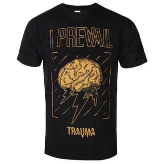 Herren T-Shirt Metal I Prevail - Brainstorm - KINGS ROAD, KINGS ROAD, I Prevail