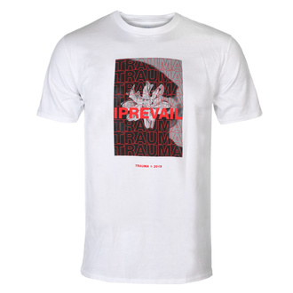 Herren T-Shirt Metal I Prevail - Flower - KINGS ROAD, KINGS ROAD, I Prevail