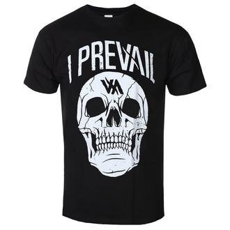 Herren T-Shirt Metal I Prevail - Large Skull - KINGS ROAD, KINGS ROAD, I Prevail