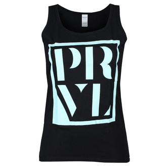Damen Tanktop I Prevail - Pristine - Schwarz - KINGS ROAD, KINGS ROAD, I Prevail