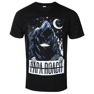 Herren T-Shirt Metal Papa Roach - Infest Death - KINGS ROAD, KINGS ROAD, Papa Roach