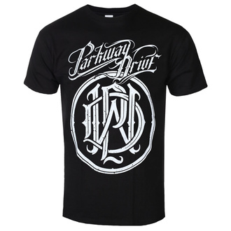 Herren T-Shirt Metal Parkway Drive - Logo Crest - KINGS ROAD, KINGS ROAD, Parkway Drive