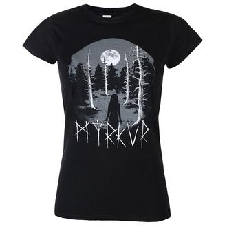 Damen T-Shirt Metal Myrkur - Towards The Forest - KINGS ROAD, KINGS ROAD, Myrkur