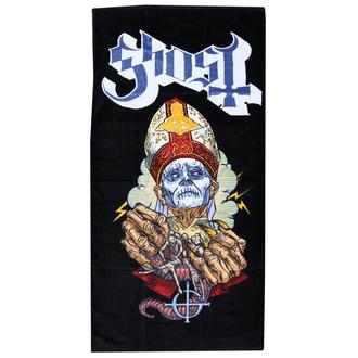 Handtuch (Badetuch) Ghost - Papa, NNM, Ghost