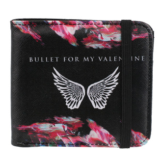 Geldbörse BULLET FOR MY VALENTINE - WINGS 1, NNM, Bullet For my Valentine