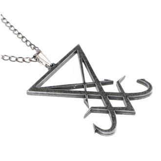 Anhänger mit Halskette Lucifer - LSF4 36