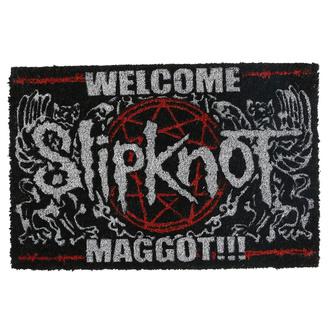 Fußmatte SLIPKNOT - WELCOME, NNM, Slipknot